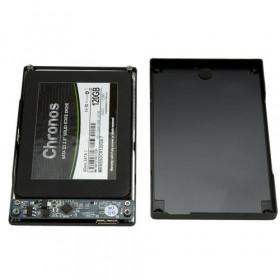StarTech.com Box esterno USB 3.0 per disco rigido SATA o SSD da 2,5