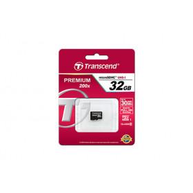Transcend TS32GUSDHC10 memoria flash 32 GB MicroSDHC Classe 10