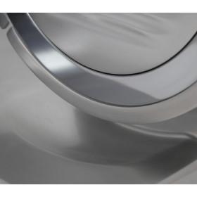 RGV 25 Special Edition Elettrico 140W Alluminio Rosso, Acciaio inossidabile affettatrice