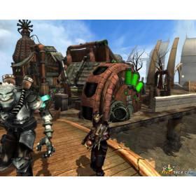 FX Interactive Silverfall Edizione Oro, PC Inglese, ITA