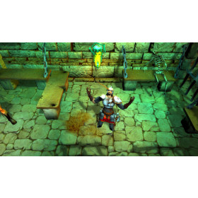 FX Interactive Dungeons, PC Inglese
