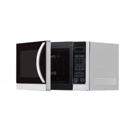 Sharp Home Appliances R742INW forno a microonde Piano di lavoro Microonde combinato 25 L 900 W Argento