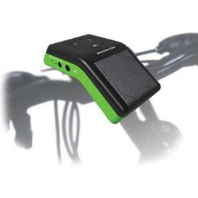 Mediacom BMX 500 Nero, Verde