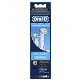 Oral-B Ortho Care Essentials Kit 3pezzo(i) Bianco