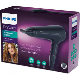 Philips ThermoProtect Asciugacapelli HP8230/00