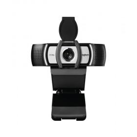 Logitech C930e webcam 1920 x 1080 Pixel USB Nero