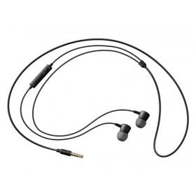 Samsung EO-HS130 auricolare per telefono cellulare Stereofonico Nero