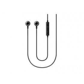 Samsung EO-HS130 auricolare per telefono cellulare Stereofonico Nero Cablato