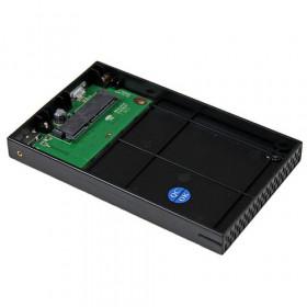 StarTech.com Box Esterno HDD per disco rigido SATA III 2.5