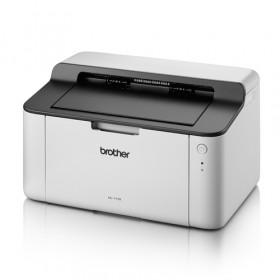 Brother HL-1110E stampante laser 2400 x 600 DPI A4