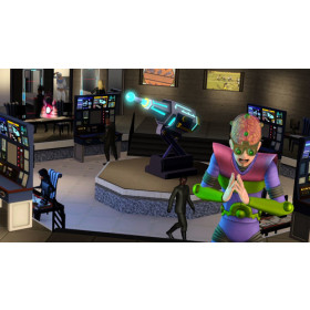 Electronic Arts The Sims 3: Movie Stuff, PC PC ITA videogioco