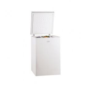 Beko HS210520 congelatore Libera installazione A pozzo Bianco 104 L A+