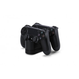 Sony PS4 Charging