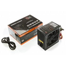 iTek Energy K alimentatore per computer 550 W ATX Nero