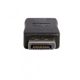 StarTech.com Adattatore compatto DisplayPort a HDMI - Convertitore DisplayPort DP a HDMI DP maschio a HDMI femmina - 1920x1200