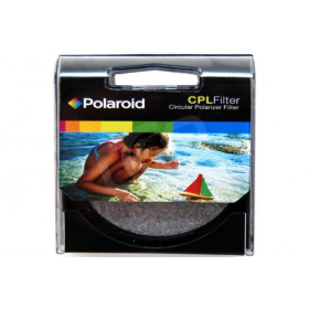 Polaroid CPL 52mm Circular polarising camera filter 52mm