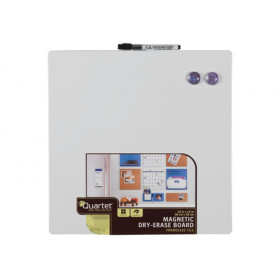 Rexel pannello magnetico bianco 360x360mm