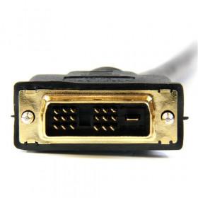 StarTech.com Cavo HDMI a DVI-D di 0,5 m - M/M