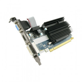 Sapphire 11233-01-20G Radeon R5 230 1GB GDDR3 scheda video