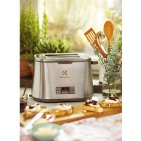 Electrolux EAT7800 tostapane 2 fetta/e Acciaio inossidabile 980 W