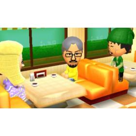 Nintendo Tomodachi Life, 3DS Basic Nintendo 3DS Inglese videogioco
