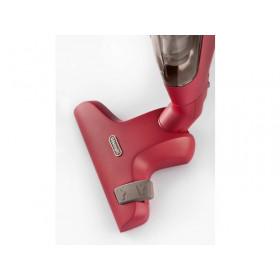 DeLonghi Colombina Cordless XLR 18 Senza sacchetto 1L Rosso scopa elettrica