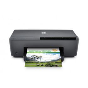 HP Officejet 6230 stampante a getto d'inchiostro Colore 600 x 1200 DPI A4 Wi-Fi
