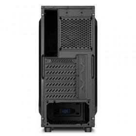 Sharkoon VS4-S Midi-Tower Black