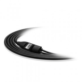 Sennheiser CX 2.00G Auricolare Stereofonico Cablato Nero auricolare per telefono cellulare