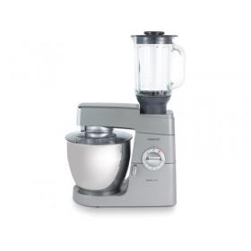 Kenwood KM631 robot da cucina 6,7 L Argento 900 W