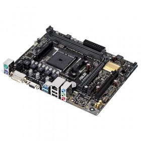 ASUS A68HM-K Socket FM2+ AMD A68 micro ATX