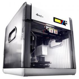 XYZprinting da Vinci 2.0A Duo Fabbricazione a Fusione di Filamento (FFF) stampante 3D