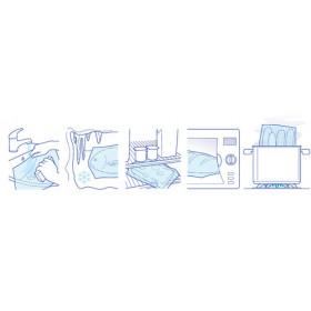 Flaem ACO1117 accessorio per sottovuoto Sacchetto per il sottovuoto