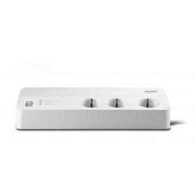 APC PM6-GR protezione da sovraccarico 6 presa(e) AC 230 V 2 m Bianco