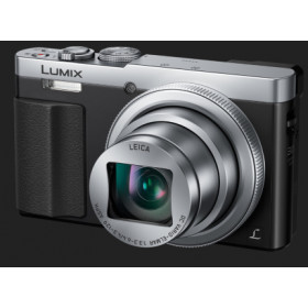 Panasonic Lumix DMC-TZ70 Fotocamera compatta 12,1 MP MOS 4000 x 3000 Pixel 1/2.3