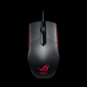 ASUS ROG Sica mouse USB Ottico 5000 DPI Ambidestro Nero