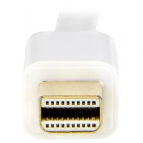 StarTech.com Cavo convertitore adattatore Mini DisplayPort a HDMI - mDP a HDMI da 1m - 4K bianco