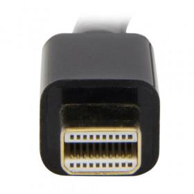 StarTech.com Cavo convertitore adattatore Mini DisplayPort a HDMI - mDP a HDMI da 2m - 4K