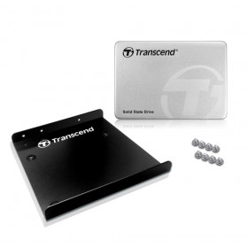 Transcend 370S 2.5