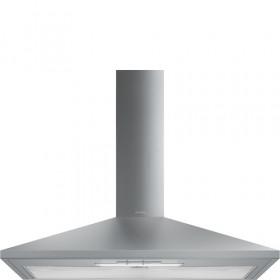 Smeg KD9XE cappa aspirante 415 m³/h Cappa aspirante a parete Acciaio inossidabile D