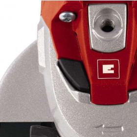 Einhell TE-AG 125/750 Kit smerigliatrice angolare 12,5 cm 11000 Giri/min 750 W 2,1 kg