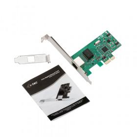 i-tec PCEGLAN scheda di rete e adattatore Ethernet 1000 Mbit/s Interno