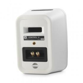 JBL CONTROL® SERIES Control X 50W Bianco altoparlante