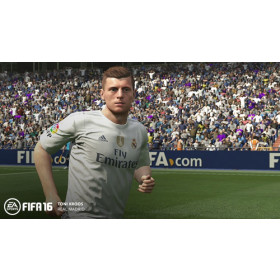 Electronic Arts FIFA 16, Xbox One videogioco Basic ITA