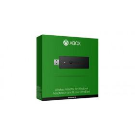 Microsoft Xbox Wireless Adapter f/ Windows scheda di interfaccia e adattatore
