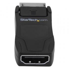 StarTech.com DP2HD4KADAP convertitore video Passive video converter
