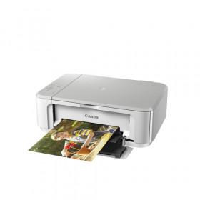 Canon PIXMA MG3650 Multifunzione Stampa/Scanner Colori 5.7ipm Wi-Fi Bianco