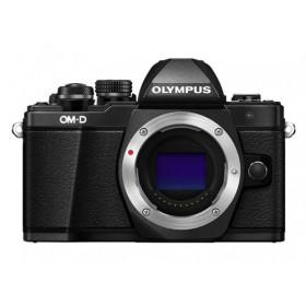 Olympus OM-D E-M10 Mark II + M.ZUIKO DIGITAL ED 14-42mm F3.5-5.6 EZ MILC 16,1 MP 4/3