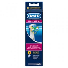 Oral-B EB25 3 pezzo(i) Multicolore