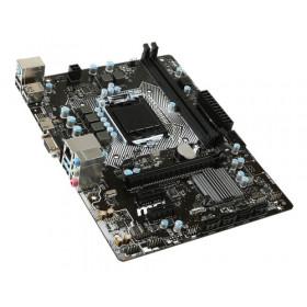 MSI H110M PRO-VH LGA 1151 (Presa H4) Intel® H110 micro ATX